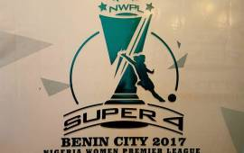 NWPL SUPER FOUR: Amazons draw Queens in opener