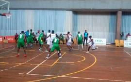 Kwara Falcons, Rivers Hoopers overcome tricky tie at ongoing Conference six playoffs