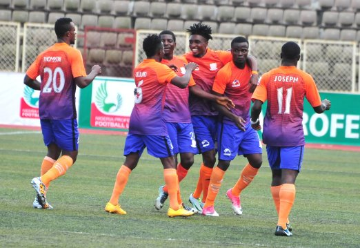 NPFL: Key stars missing in struggle for survival