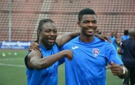 NPFL Match Day 35 Wrap: Okpotu treble and 10 home wins