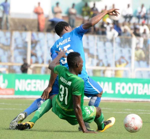 NPFL: Here's what we know so far from this weekend's action