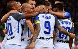 Serie A: Super Mario fires Inter past Roma, as Dybala inspires Juventus comeback win