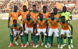 Ivory Coast name squad to face Gabon in World Cup qualifying double header