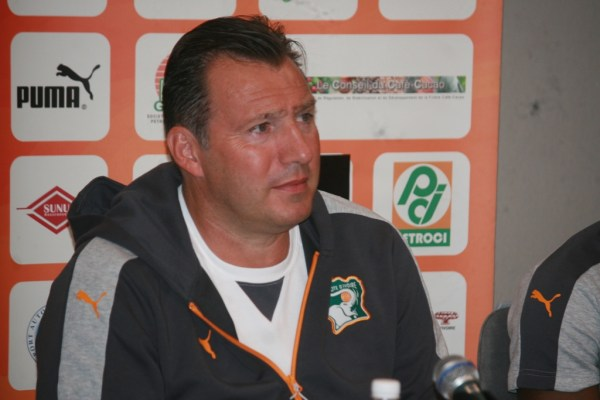 Russia 2018 WCQ: Ivory Coast coach calling for national unity