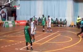 Six teams book their spot in the final 8 of the Kwese Premier Basketball League