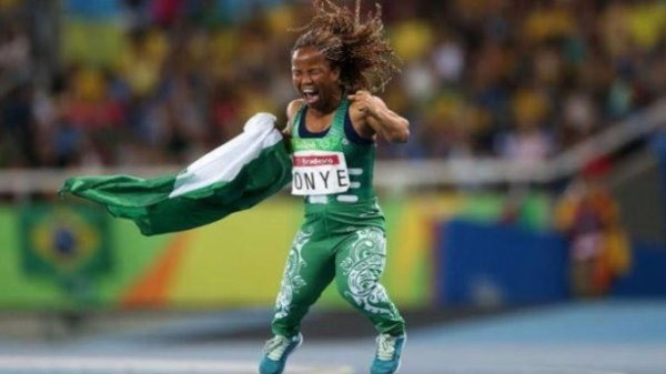 Nigeria is discouraging individual sports – Lauritta Onye cries out