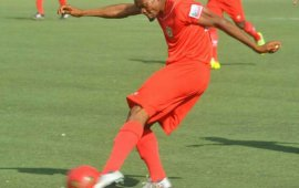 NPFL: Usule's late strike compounds Rivers United relegation worries