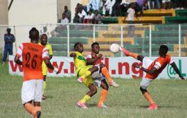 NPFL WK14 Preview: Leaders Lobi, Akwa battle for top spot