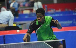 Top seeds ignite Nigeria Open