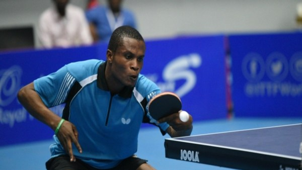 2017 ITTF Challenge : 142 players for Nigeria Open