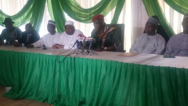 Nigeria disburse N50m for ANOCA headquarters project