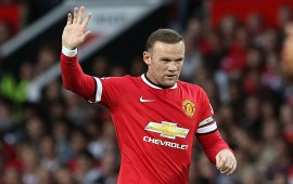 Rooney calls time on international career