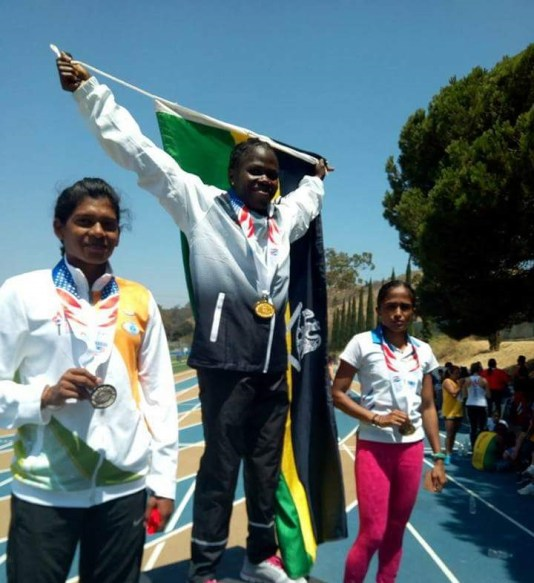 World Police Games: Goodness, Richard and Ubah increase Nigeria Police Force medal tally