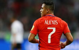 City in cash plus player offer for Arsenal star Sanchez