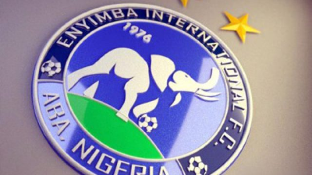 CAFCC: Enyimba know quarter-final foes on Monday