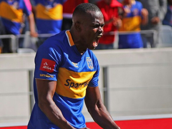 Nsofor, Akpeyi, shine in South Africa