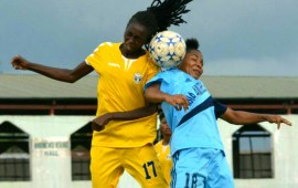 AITEO Cup: Abia Angels thrown out for irregularities