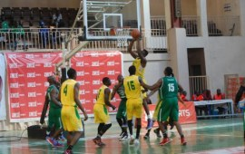 Hoops & Read, three others through to semis of Kwese Premier Basketball League