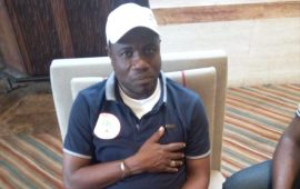 Salisu expects a fresher Eagles against Mali