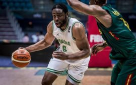 Why D'Tigers failed to defend their title