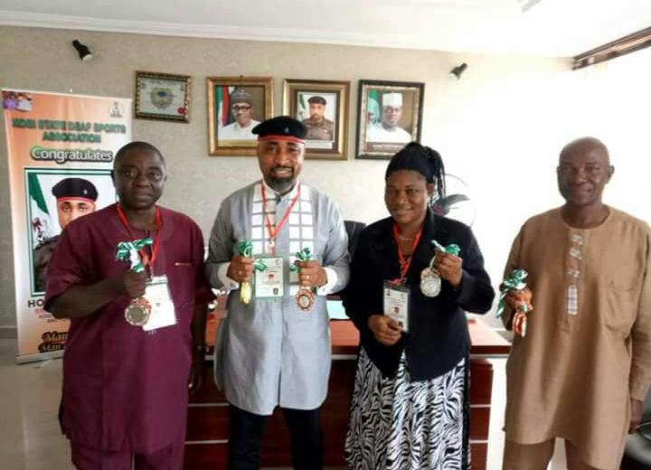 Kogi governor to host National Youth Games contingents