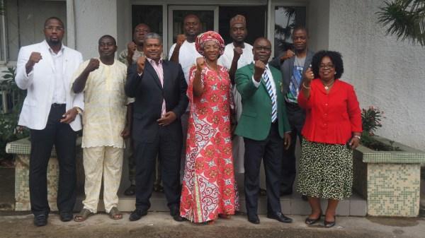 Taekwondo: Abuja to host 2017 National Open, Referee Course