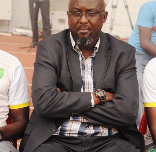 CAFCL: Two of Etoile's goals were offside, says Boboye