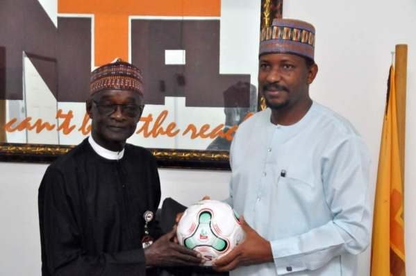 NPFL: 7 basic facts about the LMC/NTA deal