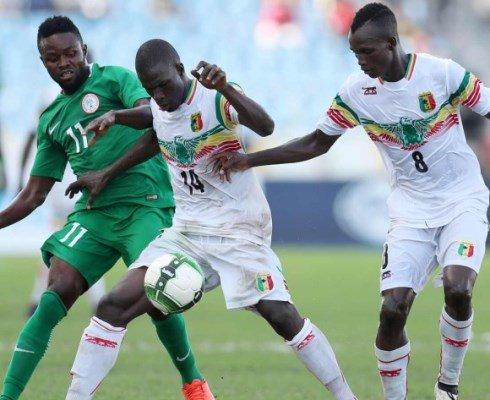 WAFU Cup: Nigeria humble Ghana to qualify for semis