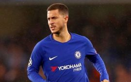 Chelsea over reliance on Hazard will be their bane this season.