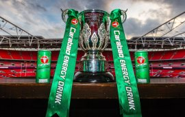 Carabao Cup: Wednesday's preview of matches