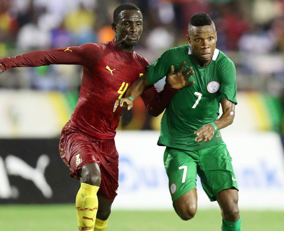 WAFU Cup: Ubong Friday unfazed by Ghanaian support on final day