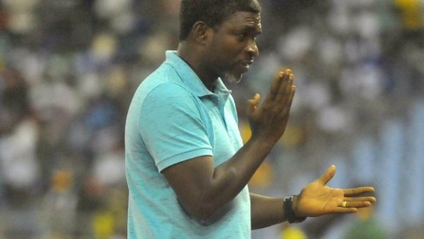 Ghana coach promises Eagles hell in WAFU Cup final