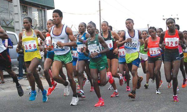 2018 Lagos City Marathon to create friendly environment for fans