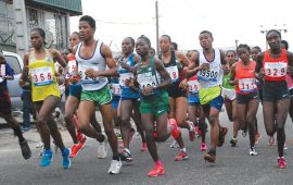 Lagos set to be Africa's Marathon hub – Williamson