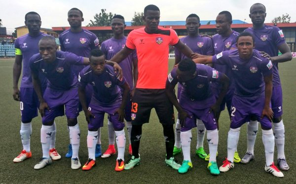 MFM FC pip Enyimba to CAF Champions League qualification