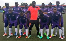 Why we chose Agege Stadium for continental matches – MFM Director