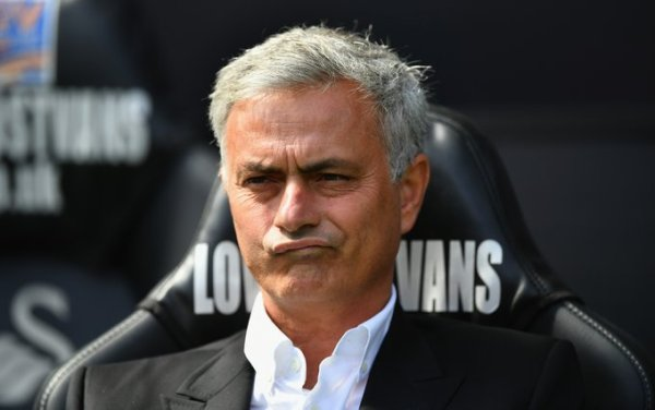 CSKA Moskva vs Man Utd: Mourinho provides early team news