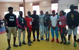 Ondo, Delta, and Kwara top the medals table at the National Youth Games