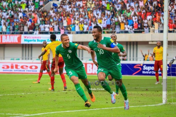 More withdrawals hit Super Eagles camp, Mikel to arrive Tuesday