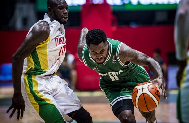 Nigeria make statement with blow out win over Mali
