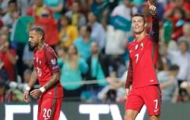 Cristiano Ronaldo surpasses Pele's International goals record