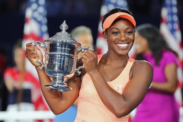 Sloane Stephens wins 2017 US Open title