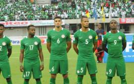 Question for Nigeria: Foreign-Developed Player or Locally-Developed Player?