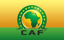 CAF signs historic deal with Egypt to become an NGO