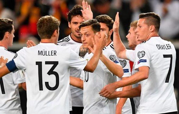 Dual Nationality: What Ozil's retirement says to Nigeria