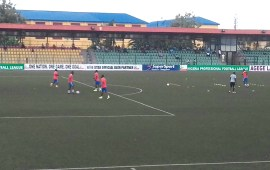 Agege Stadium to host AITEO Cup final on October 15