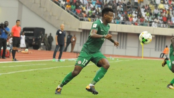 Five Key Take Aways From Nigeria's 2018 WC Qualification Campaign