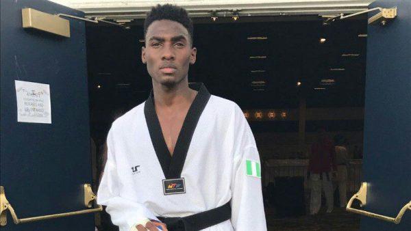 President Cup: Nigeria's Adamu loses in round of 16