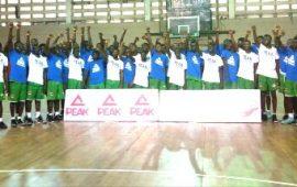 "Olumide Oyedeji ""No Borders Basketball Camp"" wraps up in Lagos"